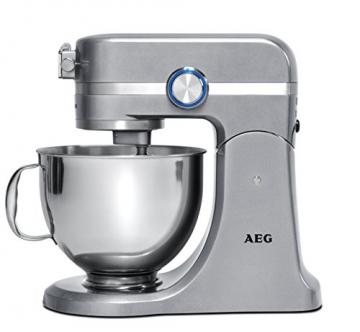 AEG Küchenmaschine UltraMix KM 4700
