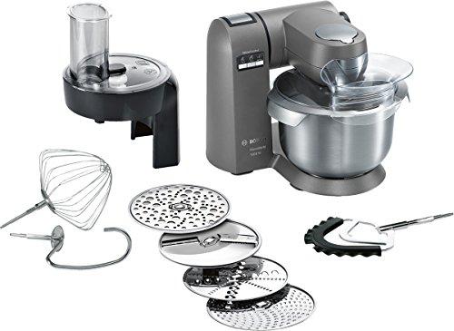 Bosch MaxxiMUM Küchenmaschine