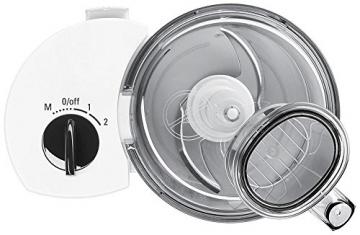 Bosch MCM2050 Kompakt-Küchenmaschine MCM2