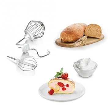 Bosch MUM4405 Küchenmaschine MUM4