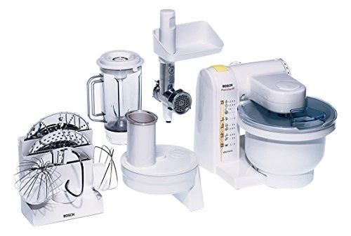 Bosch Mum4405 Kuchenmaschine Mum4 Test Jetzt Ansehen