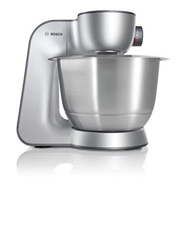 Bosch MUM56S40 Küchenmaschine MUM5 Test