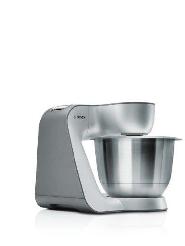 Bosch Mum56s40 Kuchenmaschine Mum5 Test Ansehen