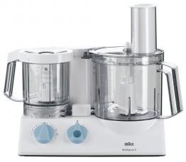 Braun Multiquick 5 Küchenmaschine K700