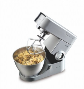 Kenwood KMC570 Chef Test