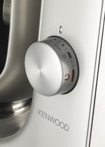 Kenwood KMX 51 kMix Test