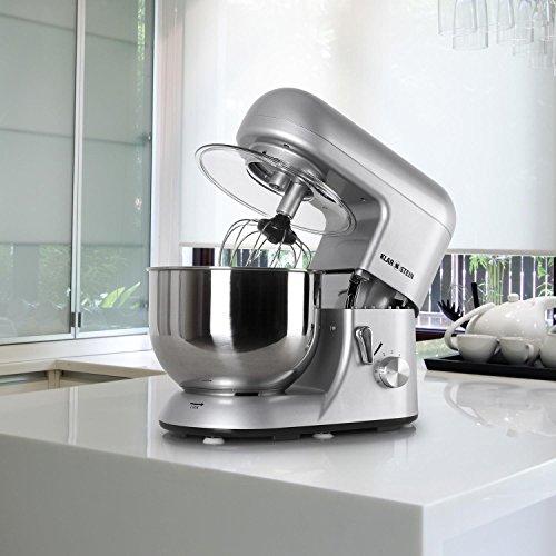 Klarstein Küchenmaschine Test 2019 • NEU • » Ansehen »