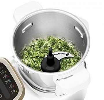 Multifunktions-Küchenmaschine