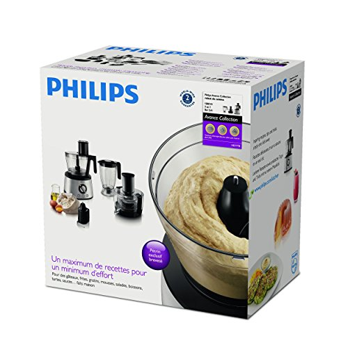 Philips HR7778/00 Küchenmaschine Test