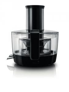 Philips HR7778/00 Küchenmaschine Test