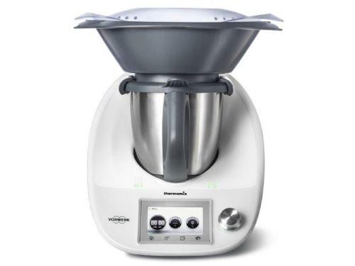 Gibt es eine ähnliche Küchenmaschine wie den Vorwerk Thermomix?