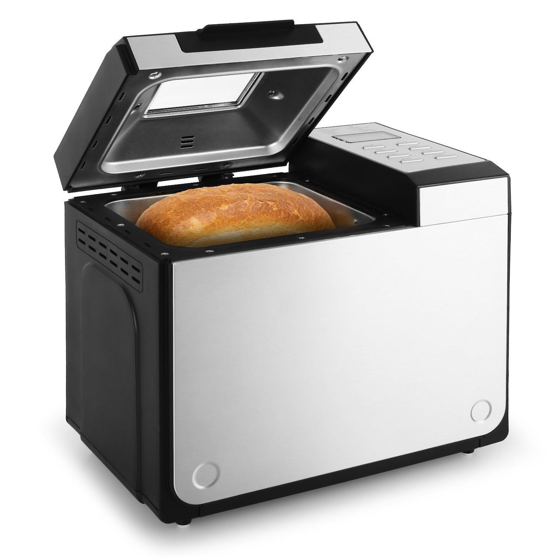 Brotteig Kneten Welche Kuchenmaschine Ist Geeignet Hier