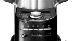 Küchenmaschine mit Kochfunktion - kann man damit braten?