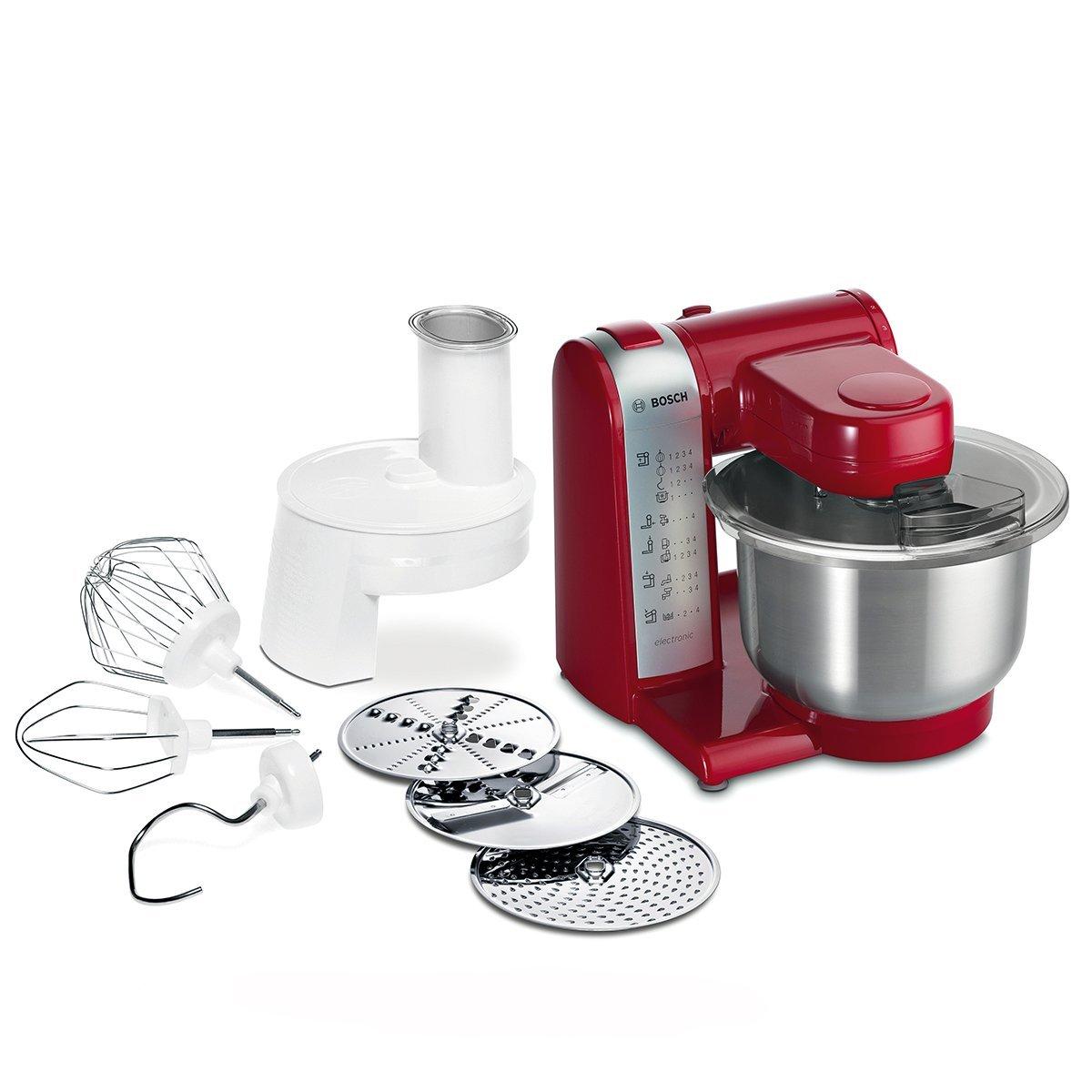 Ist eine Küchenmaschine eine sinnvolle Anschaffung?