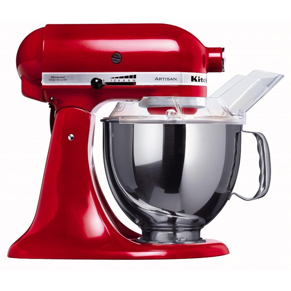 Wann fiel der Startschuss für die erste Küchenmaschine?