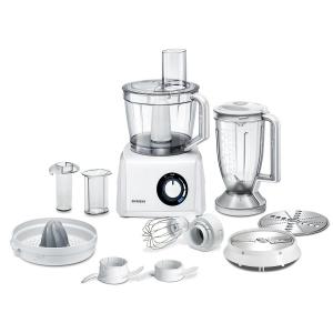 Was kann alles mit einer Küchenmaschine zubereitet und verarbeitet werden?
