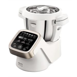 Was ist besser Küchenmaschine oder Thermomix?
