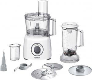 Wie reinigt man am besten eine Küchenmaschine?