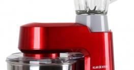 Wieviel Watt sollte eine Küchenmaschine haben?