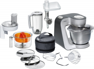 Worauf achten bei einer Küchenmaschine?